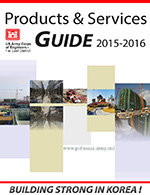 Products and Services Guide 2015-16