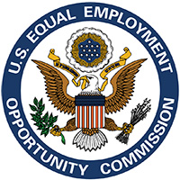 Logo of the Equal Employment Opportunity Commission